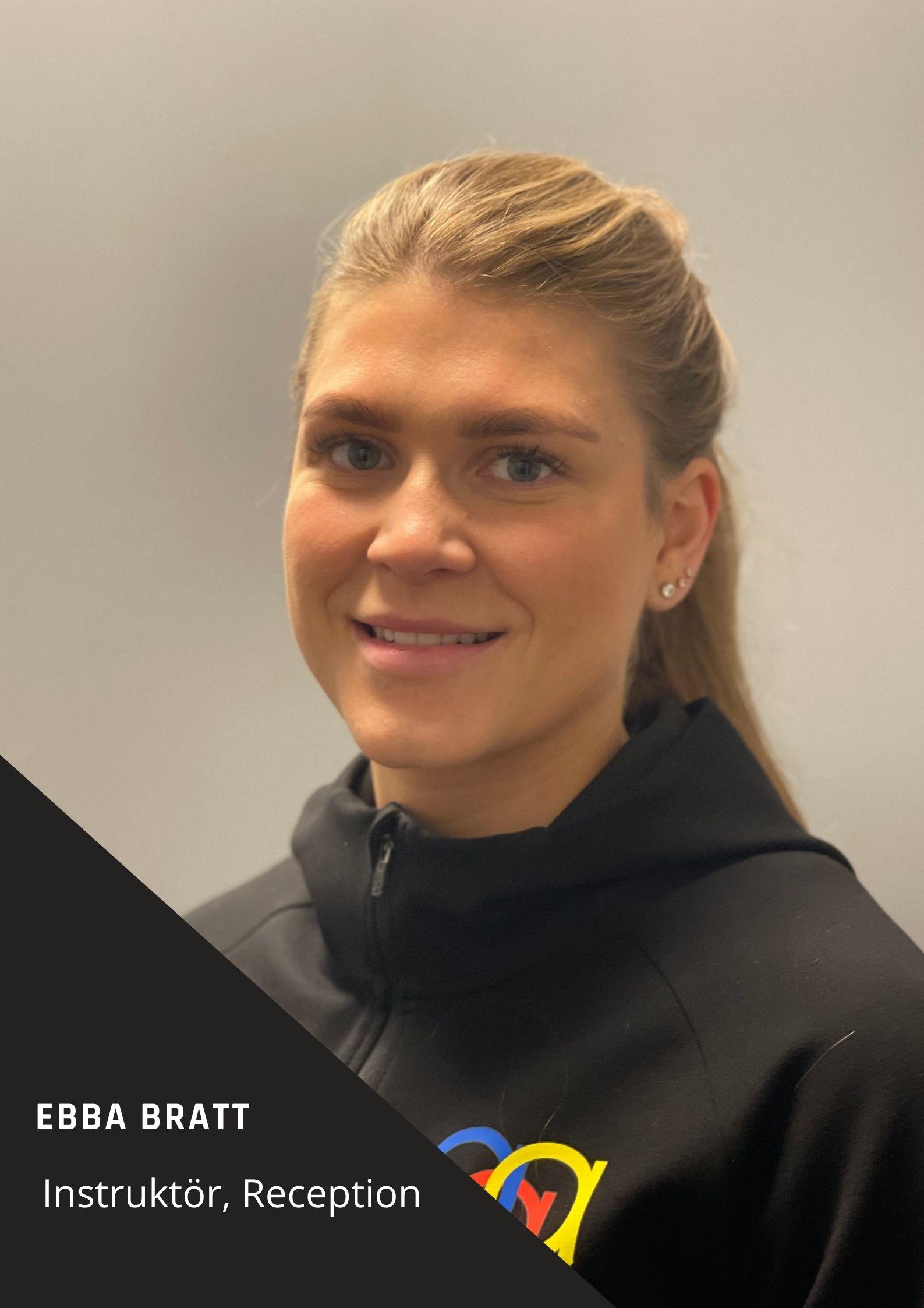 Ebba Bratt