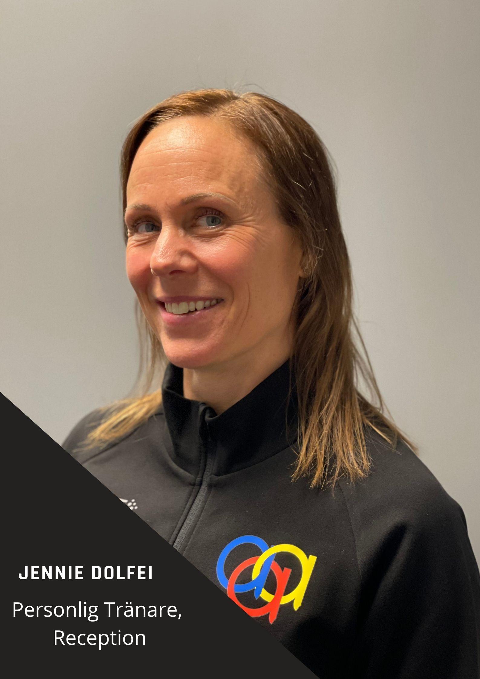 Jennie Dolfei