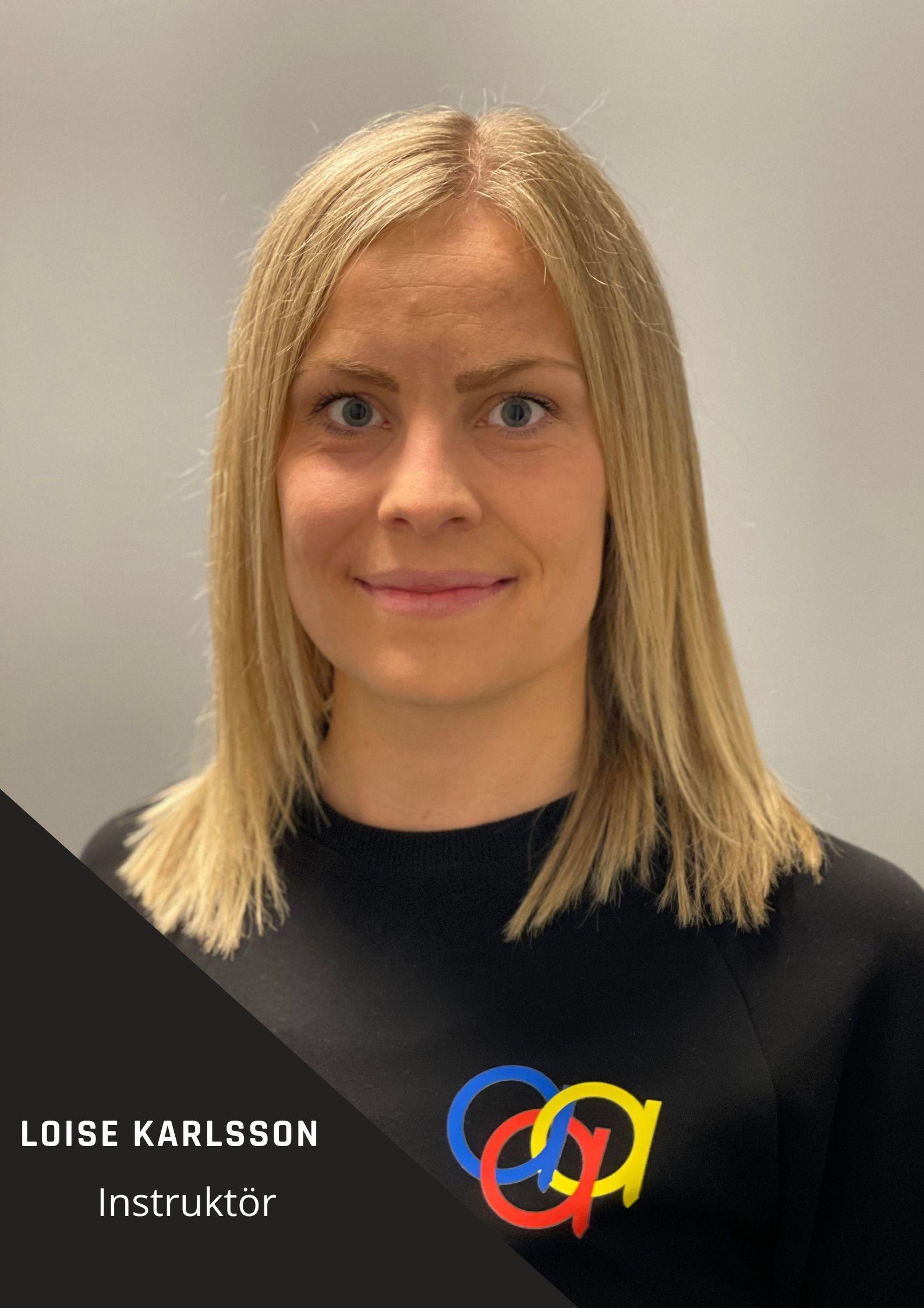 Loise Karlsson