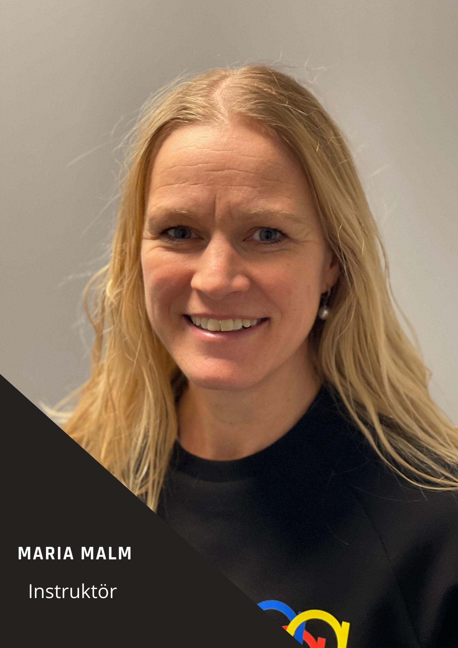 Maria Malm