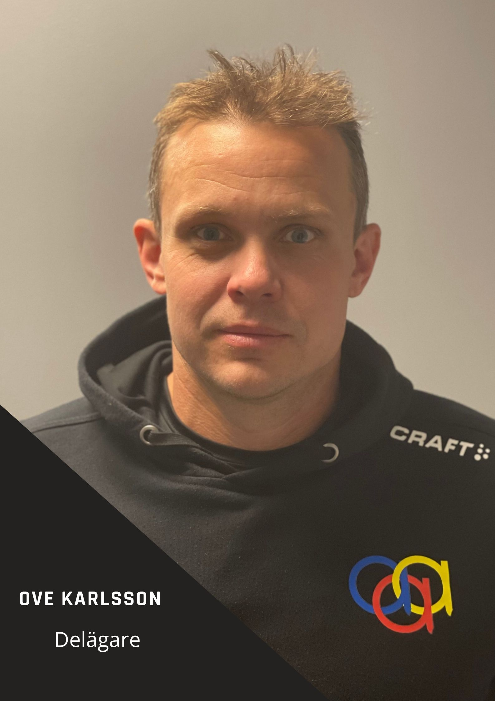 Ove Karlsson