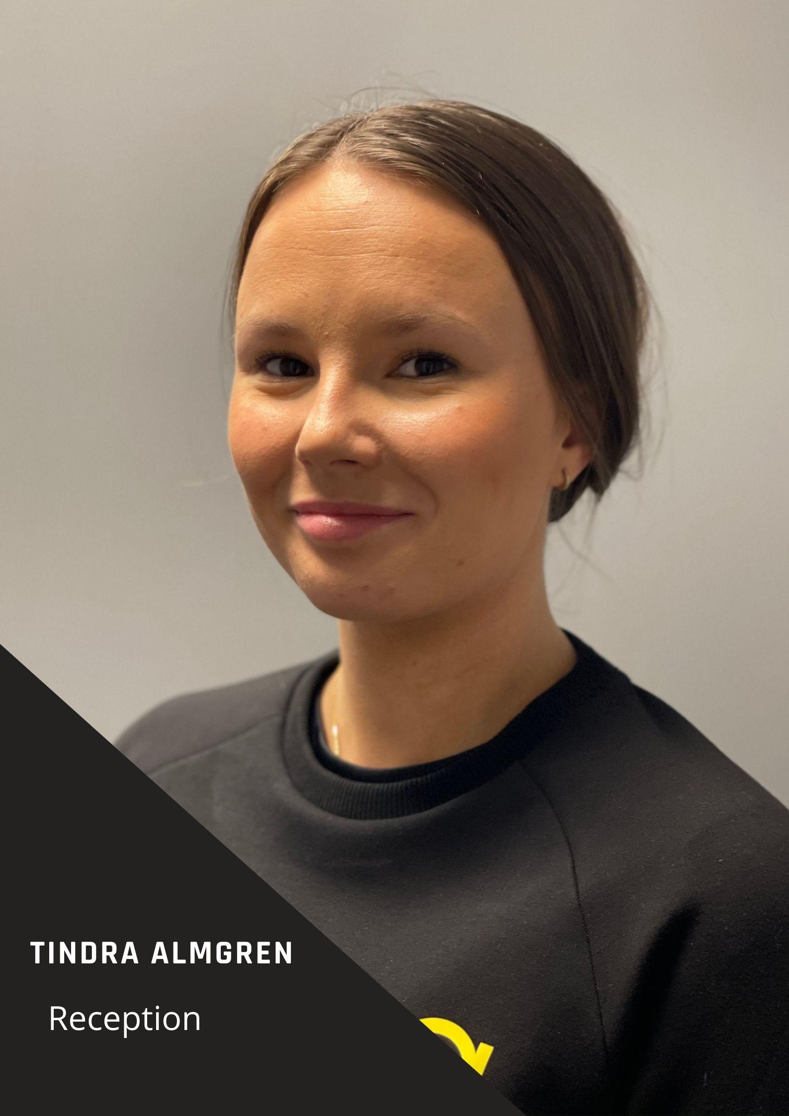 Tindra Almgren